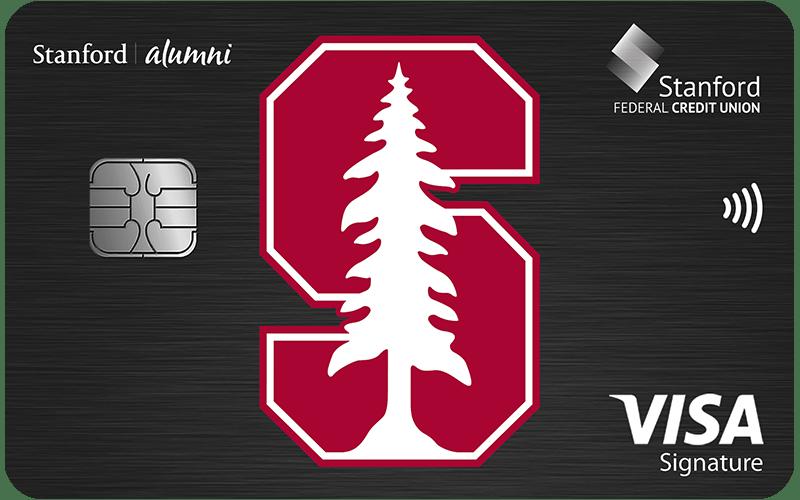 Alumni Logo Credit Card
