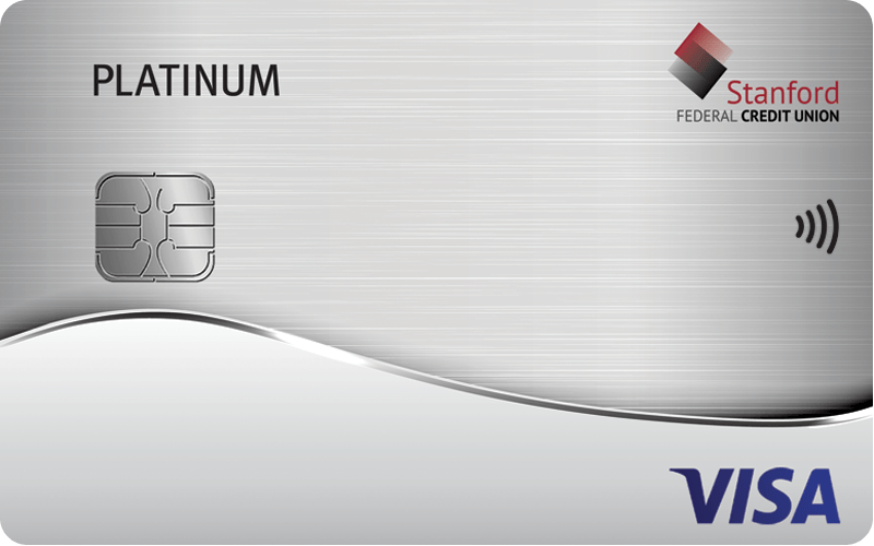 Platinum Cash Back Credit Card